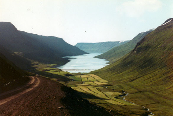 Súgandafjörður